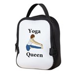Yoga Queen Neoprene Lunch Bag