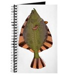 Starry Flounder Journal