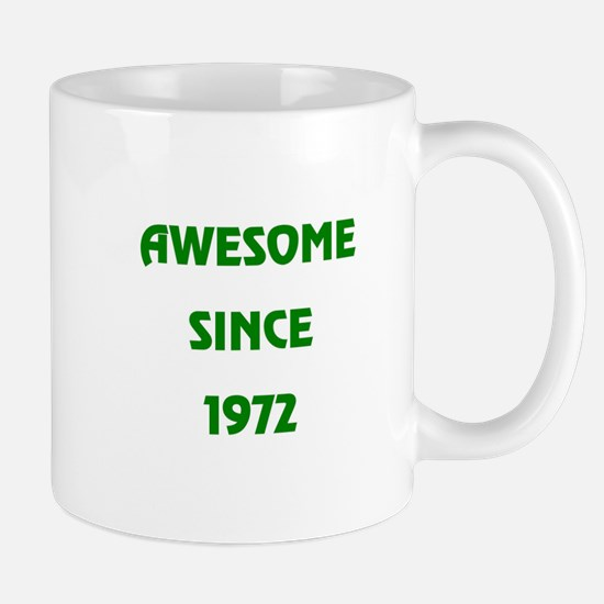1972 Mug