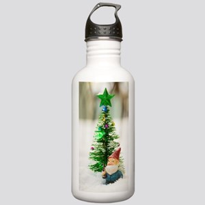 Little Hector Tree Stainless Water Bottle 1.0L