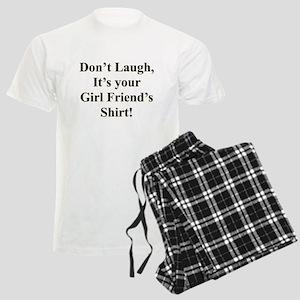 Don't Laugh.... Men's Light Pajamas