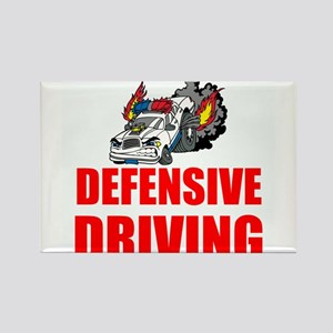 Defensive Driving Magnets