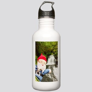 Small Falls Gus Stainless Water Bottle 1.0L