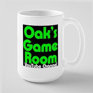OGR Channel Logo Mugs