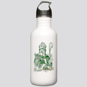 Saint Patrick Stainless Water Bottle 1.0L