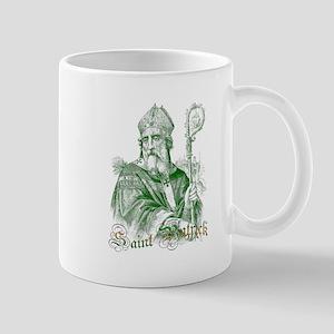 Saint Patrick Mugs