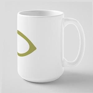 Christian Fish Large Mug