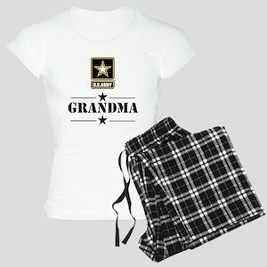 U.S. Army Grandma Pajamas