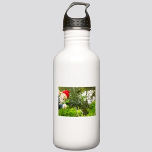 Fishy Creek Gus Stainless Water Bottle 1.0L