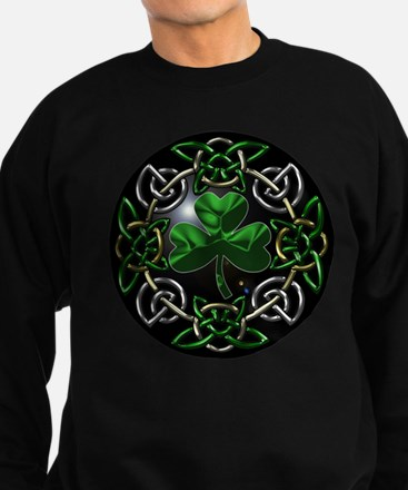 Cute Celtic knots Sweatshirt (dark)