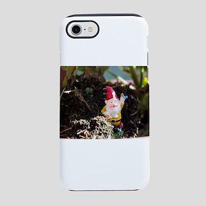 Little Gnome iPhone 7 Tough Case