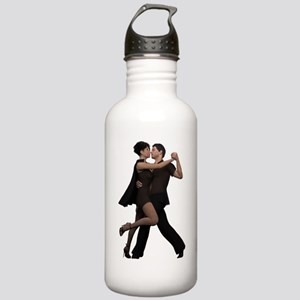 Dancers ~ Argentine Ta Stainless Water Bottle 1.0L