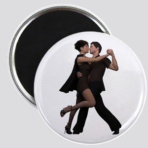 Dancers ~ Argentine Tango 2 Magnets