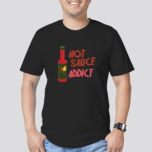 Hot Sauce Addict T-Shirt