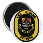 USS GLOVER Magnet