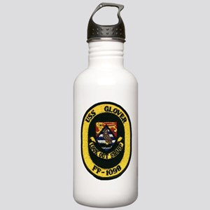 USS GLOVER Stainless Water Bottle 1.0L