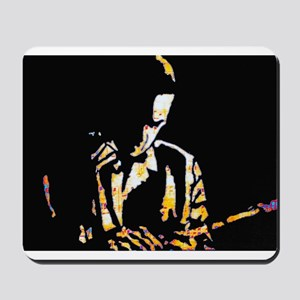 Jazz through the ages Mousepad