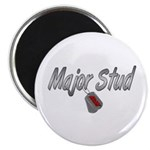 Army Major Stud ver2 Magnet