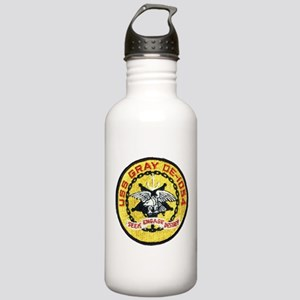 USS GRAY Stainless Water Bottle 1.0L