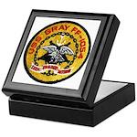 USS GRAY Keepsake Box