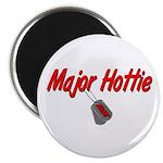 Army Major Hottie Magnet