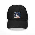 Atlantic Puffin Standing Baseball Hat