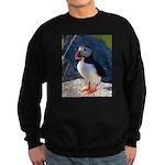 Atlantic Puffin Standing Sweatshirt