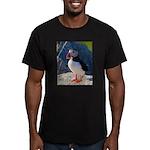 Atlantic Puffin Standing T-Shirt