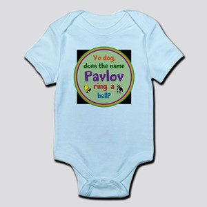 Pavlov Body Suit