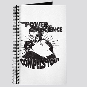 The Power Science Compels You! - Gray Journal