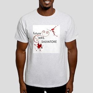 Future Mrs. S Light T-Shirt