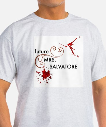 Future Mrs. S T-Shirt