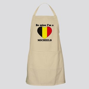 Michiels, Valentine's Day  BBQ Apron