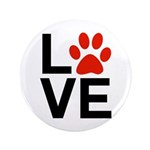 Love Dogs / Cats Pawprints 3.5