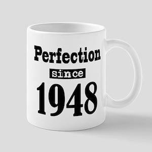 Perfection since 1948 Mugs