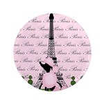 Vintage Pink Paris 3.5