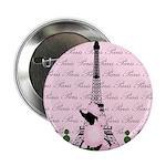 Vintage Pink Paris 2.25
