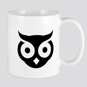 Old Wise Owl Mugs