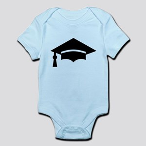 Graduation Cap Body Suit