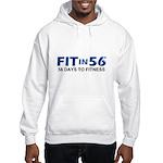 FITin56 Hooded Sweatshirt