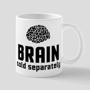 Sold Separately Mug