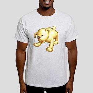 Furry Pup Light T-Shirt