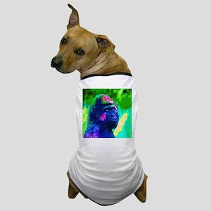 Gorilla_2014_0903 Dog T-Shirt