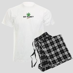 Got Blunt? Pajamas