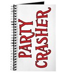 Party Crasher Journal