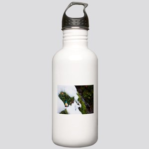 Cold Bank Gnome Stainless Water Bottle 1.0L