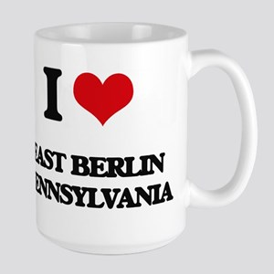 I love East Berlin Pennsylvania Mugs