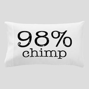 98% Chimp Pillow Case