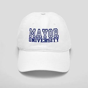 MAYOR University Cap