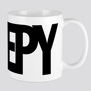 Creepy Mug
